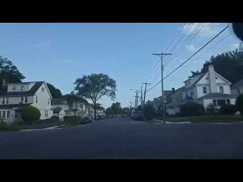 Driving by Hollis Queens,New York