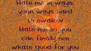 Blue October - Hate Me Lyrics