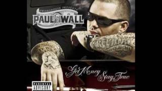 Paul Wall Ft. JD - Im Throwed