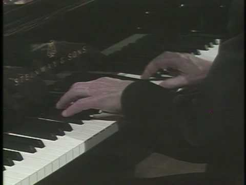 Rudolf Serkin - Beethoven Sonata No. 32, Op. 111 - 1st Movement Maestoso