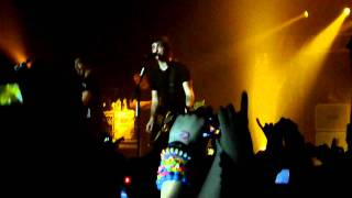 All Time Low - Dear Maria. 11/03/2011