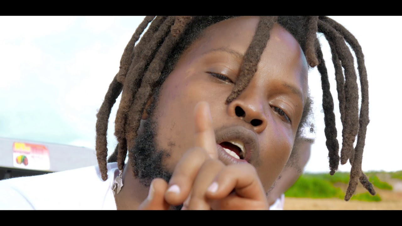 Download Fasha by 2T REGGAE MAN official video directed by BERRY FILMZ