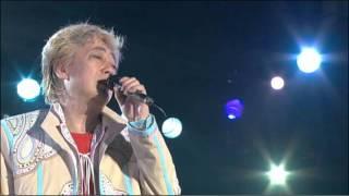 2008年12月3日東京ドームにて収録 DVD「ジュリー祭り」より 「あなたへ...