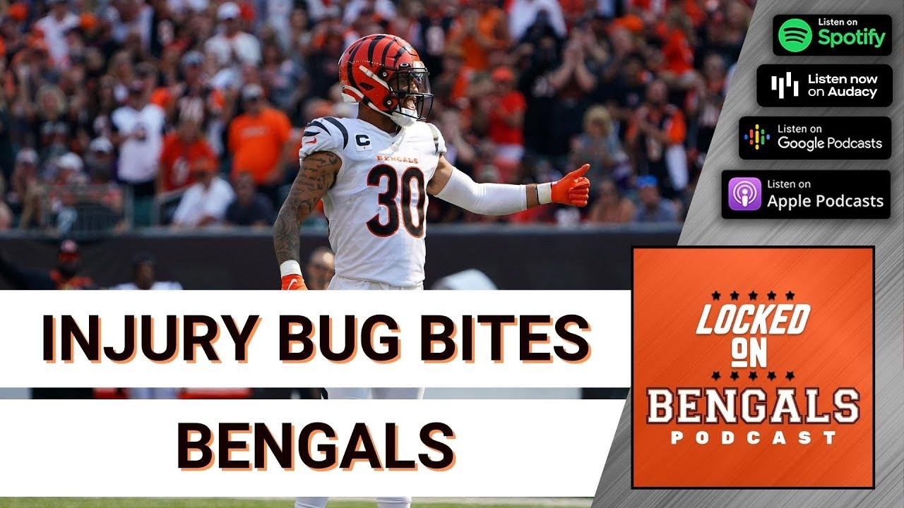 Game report: Bengals 24, Jaguars 21