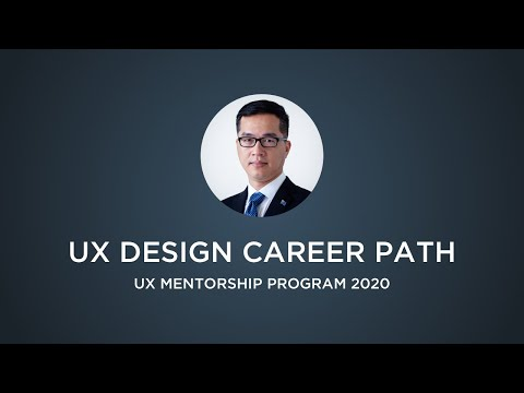 UX Design Career Path