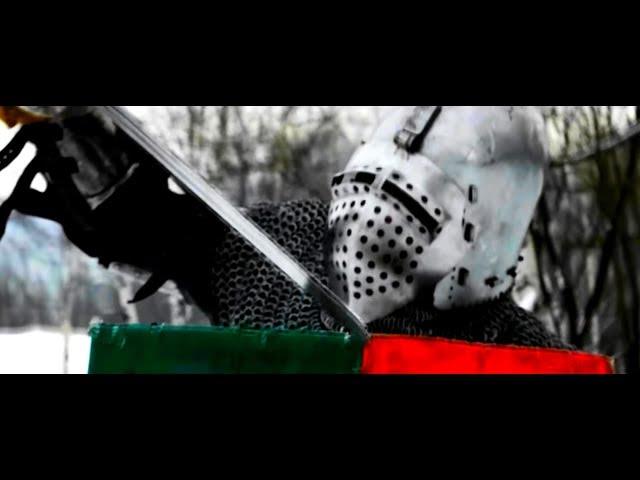 SOVA - Szczerbiec (Prod. Premier Arena) [Official Video]