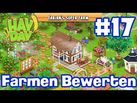 Hay Day Farmen Bewerten Season 4 #17 | SyromerB