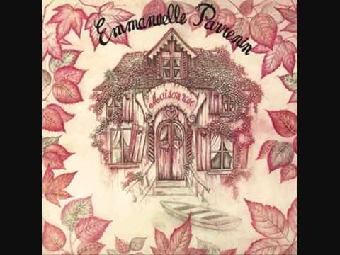 Emmanuelle Parrenin - L'écharpe de soie