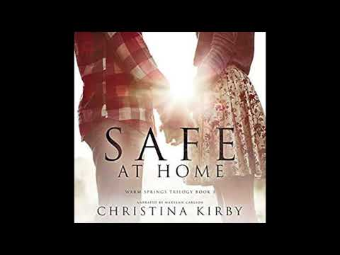 ACX Audiobook Narrator Maryann Carlson SAFE AT HOME Christina Kirby