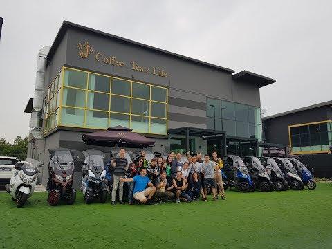 Adiva and Bikers Desaru Road Trip 21Jul- 22Jul 2018