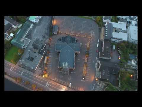 Ballina Cathedral, Ballina, Co. Mayo