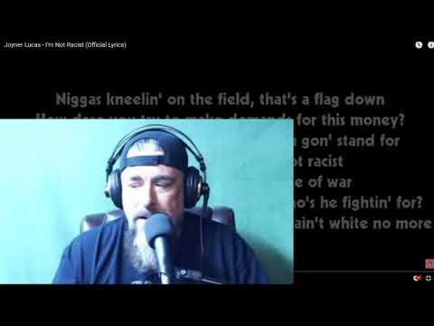 MBD Reacts - Joyner Lucas I'm Not Racist REACTION