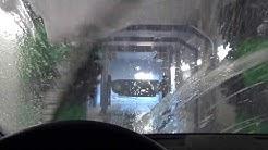 CM Automatic Car Wash 🚘 🧼 🧽 🚿 Kuopio Päiväranta K-Citymarket Autopesu 24 h