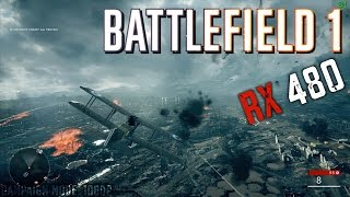 How Does Battlefield 1 Play On A $600 PC?
