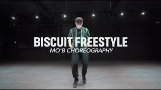 365LIT - Biscuit freestyle || MO'B CHOREO CLASS ll @대전 GB ACADEMY댄스 오디션 학원
