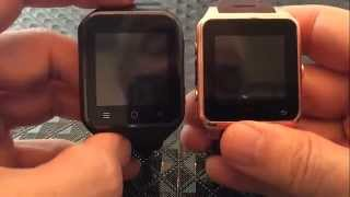 Which one is BEST: ZGPAX S8 or S82 Android Smartwatch?