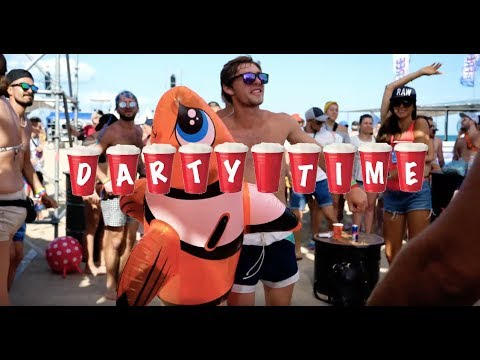 Rusty Gear - Darty Time (Official Day Party Anthem)