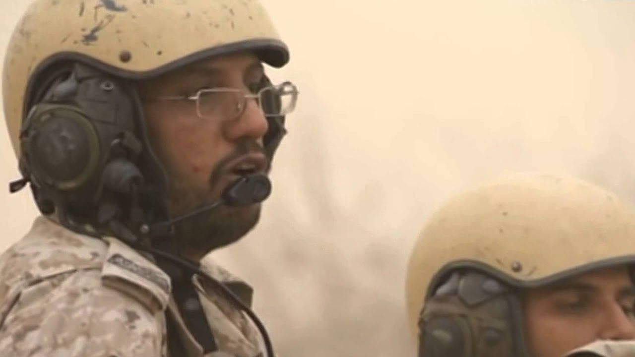 اروع فيديو عن جنودنا البواسل
