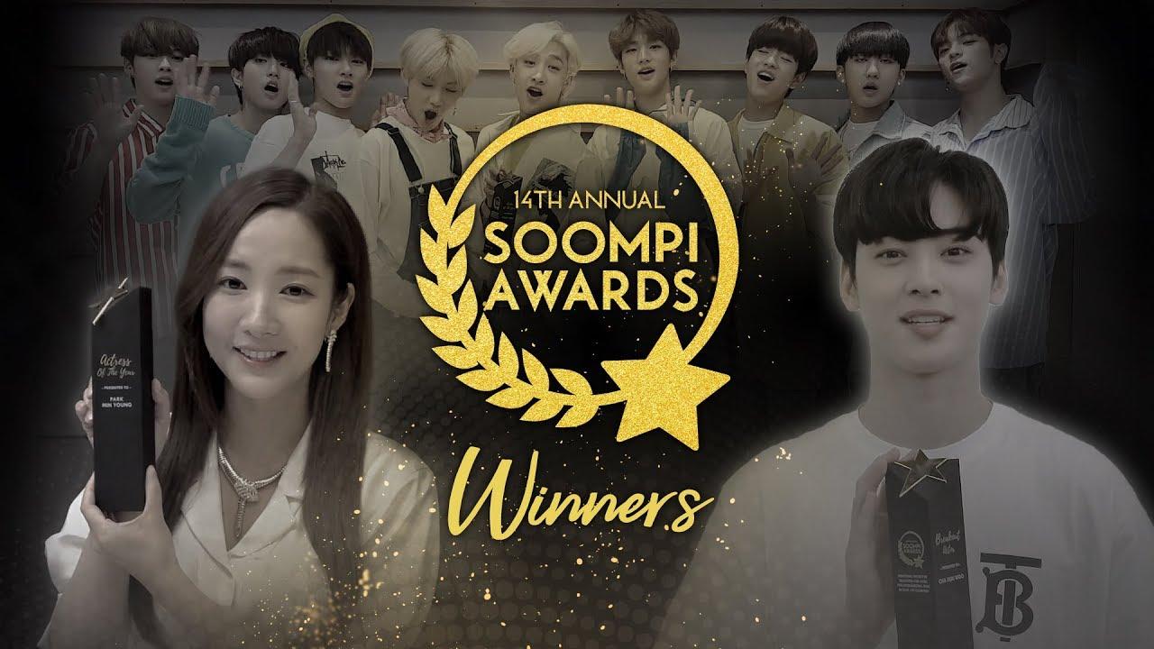 14th Annual Soompi Awards