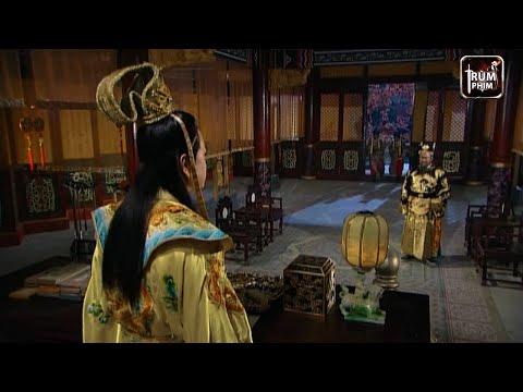 Bao Công Chống Đối Hoàng Thượng Quyết Tâm Xử Vụ Án 30 Năm Trước | Tân Bao Thanh Thiên | Trùm Phim
