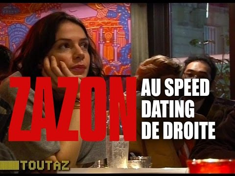 les tetes a claques speed dating