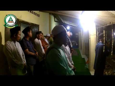 Haul ke-17 Almaghfurlah KH. Abdurrahman Anwar
