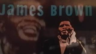 Watch James Brown Goodbye My Love video