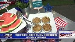 Cory's Corner: Scottsdale 4th of July Celebration