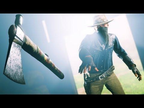 Rockstar's MASSIVE Plans for Red Dead Online's Future Updates