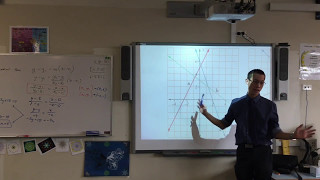 2-Point Form (Equations of Straight Lines)