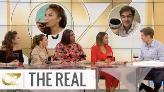 'The Real' Cast On Being Hangry and Drinking Wine Every Day