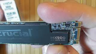 видео: Два типа твердотельных накопителей (SSD)