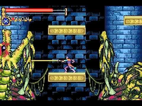 castlevania the adventure nintendo game boy rom