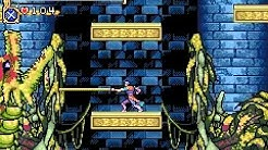 Game Boy Advance Longplay [019] Castlevania Circle of the Moon