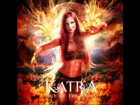 Katra - Out Of The Ashes [Full Album]
