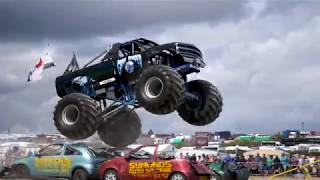 Monster Truck Team