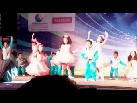 Global academy for learning - annual day celebration, best schools in rr nagar