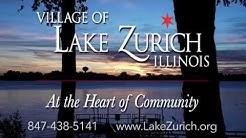 Lake Zurich - Where you belong