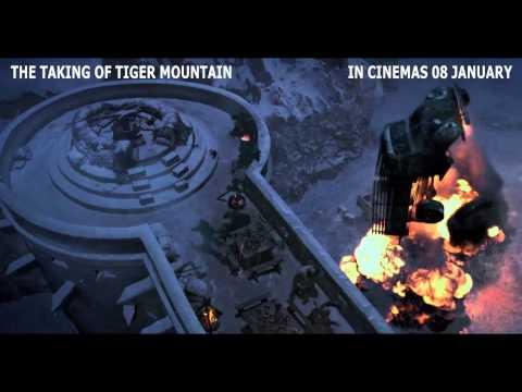 THE TAKING OF TIGER MOUNTAIN. OPENS IN SG CINEMAS 08 JAN