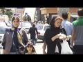 Vidéo : à Téhéran, les inégalités sociales sont de plus en plus visibles