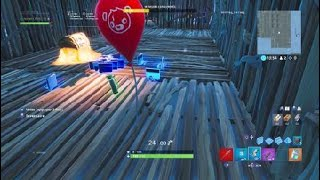 Glitch to be invisible in unlimited on fortnite creative mode