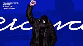 Peja/Slums Attack - Życiówka (Magiera remix)
