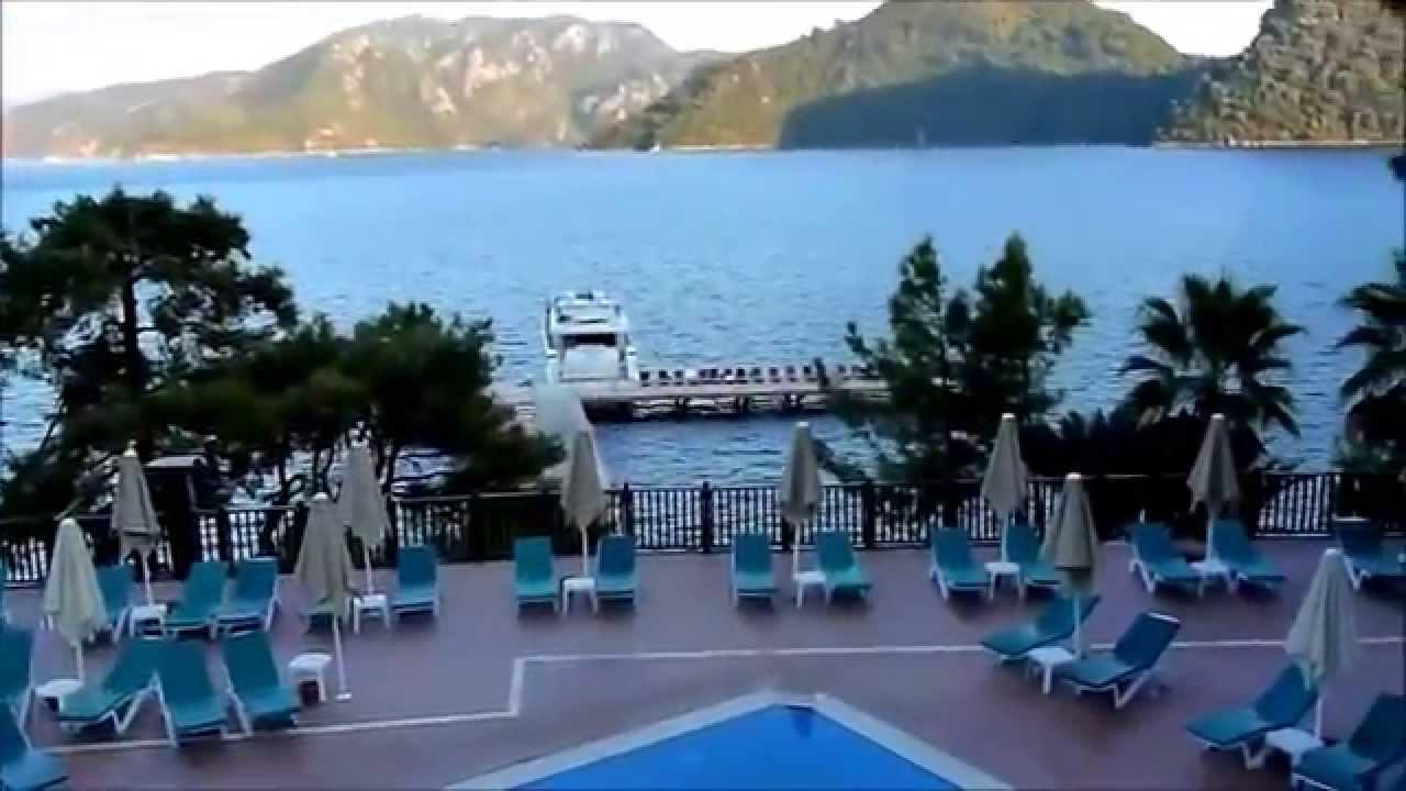 мармарис парк отель турция 5 звезд фото