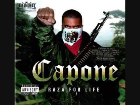 Capone-Hard living Ft.Stomper