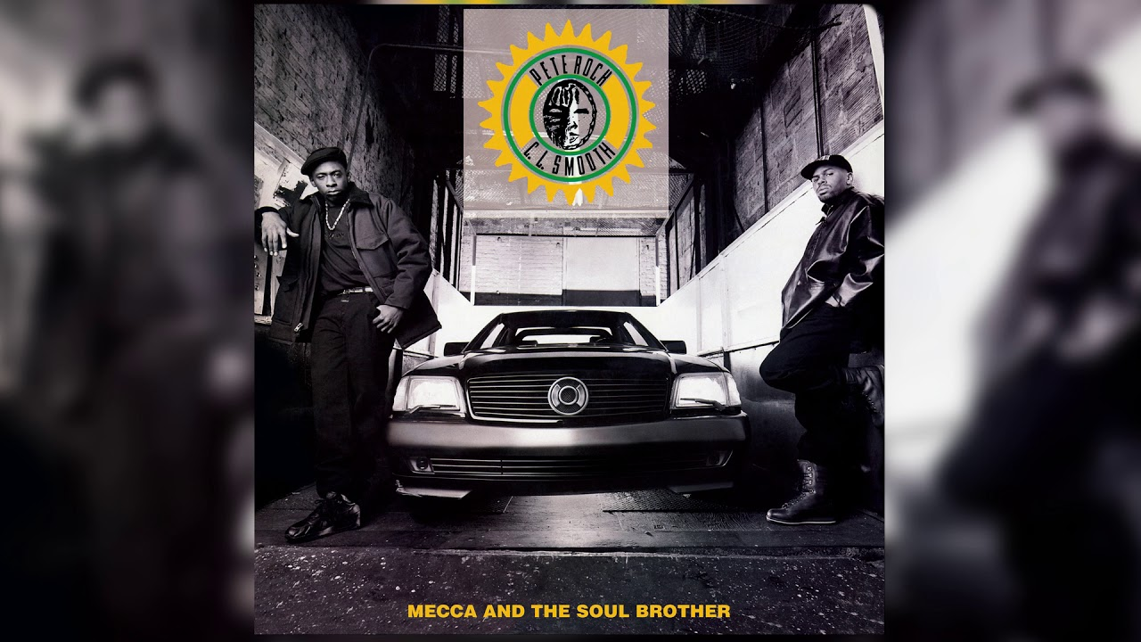 Download Pete Rock & C.L. Smooth - They Reminisce Over You (T.R.O.Y.)