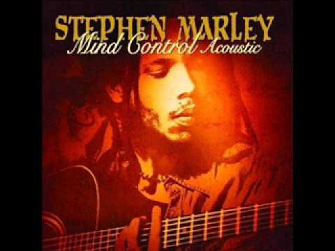 Клип Stephen Marley - You're Gonna Leave (Acoustic)