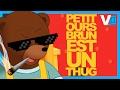 Brun Ours Petit