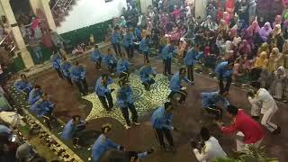 Seni Rudat Kampung Islam Lebah Klungkung - Bali (Wedding Maulana Ardi Dan Maulina Yasmie)