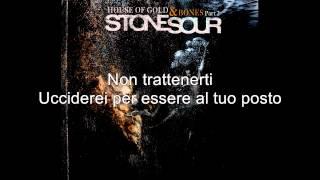 Stone Sour - Sadist [ITA] - Sadico - MetalSongsITA