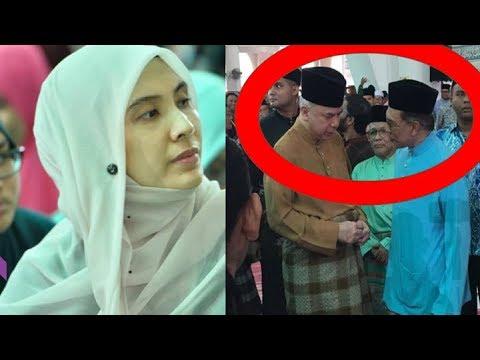 Datuk Seri Anwar Ibrahim In IIUM for World Quran Hour